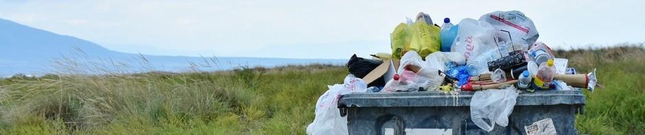 mikrochem odpadové hospodářství